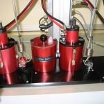 Dosatori Volumetrici per Olio